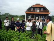 農産物加工体験館 食多楽(くったら)